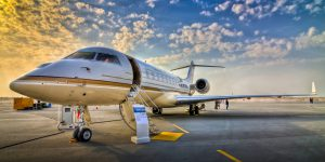 Aviation Website Design San Diego