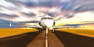 Aviation Website Design Cleveland